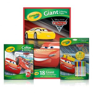 Cars 3 Gift Pack