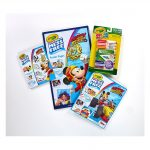 Color Wonder Mickey Mouse Bundle