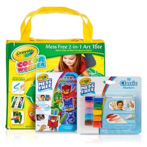 Color Wonder Travel Kit