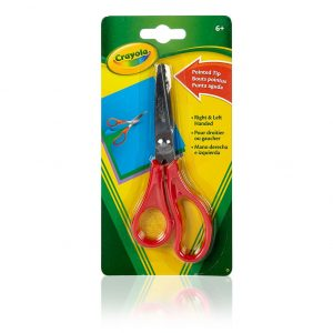 Pointed Tip Scissors